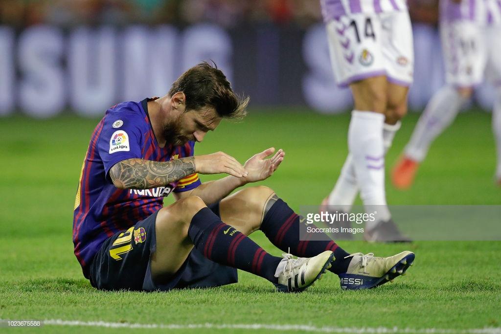 صور مباراة : بلد الوليد - برشلونة 0-1 ( 25-08-2018 )  Mu