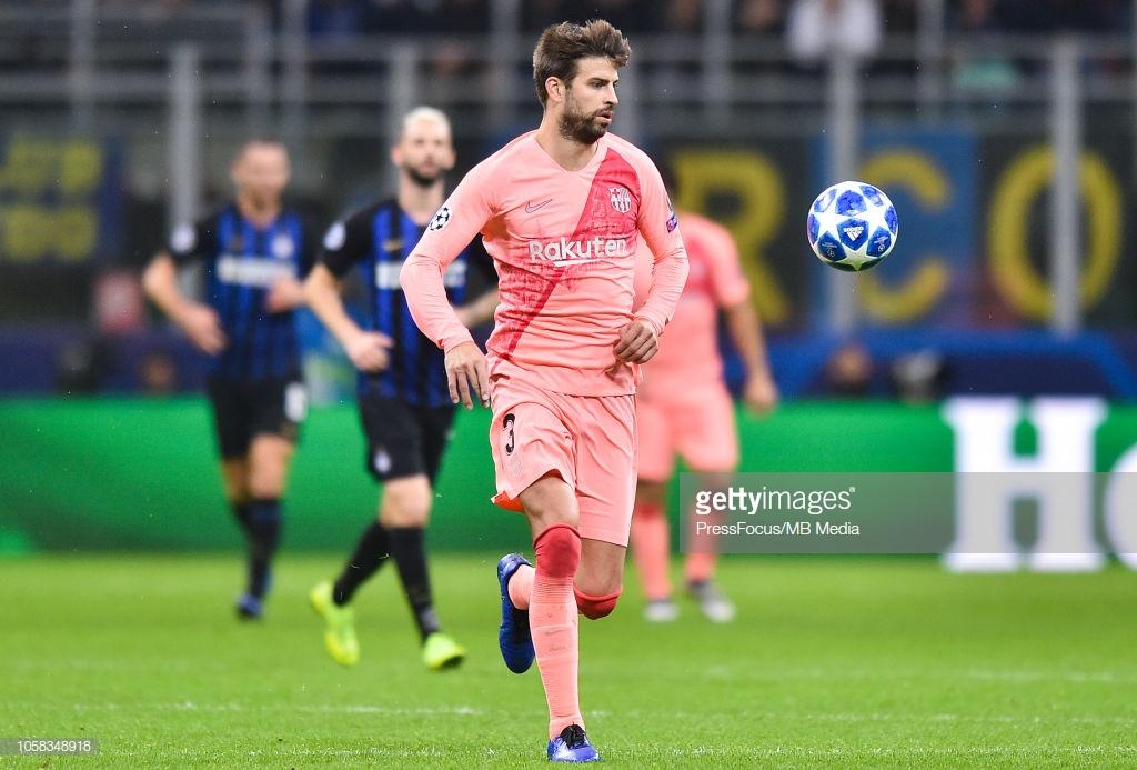 صور مباراة : إنتر ميلان - برشلونة 1-1 ( 06-11-2018 )  Y2