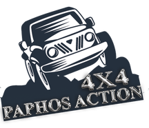 4x4 Pafos Action