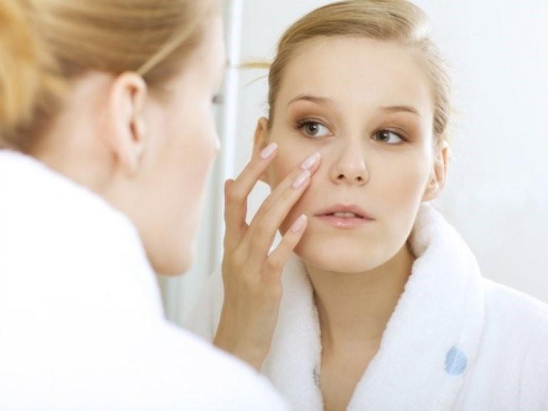 Como melhorar a aparência de pele cansada, mesmo dormindo pouco