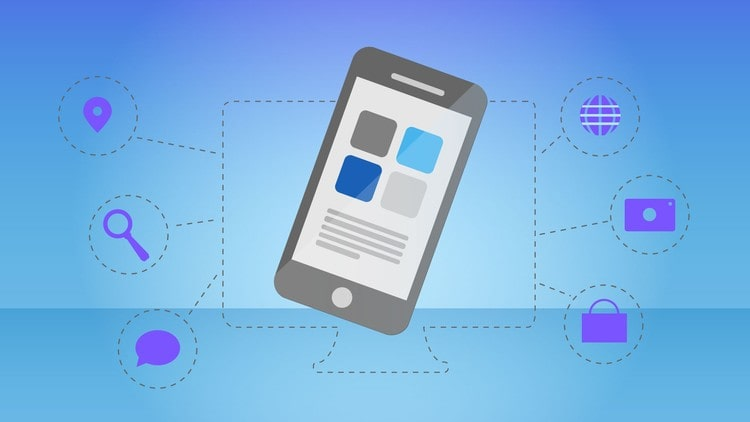 Web and Mobile App Development