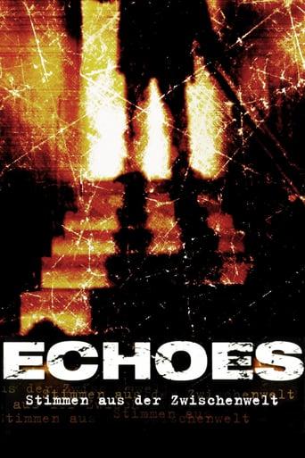 Echoes Stimmen aus der Zwischenwelt 1999 German 720p HDTV x264-NORETAiL