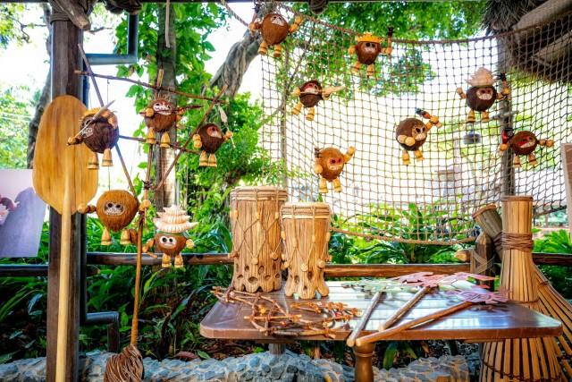 [Hong Kong Disneyland Resort] Moana : A Homecoming Celebration (25 mai 2018) Z858