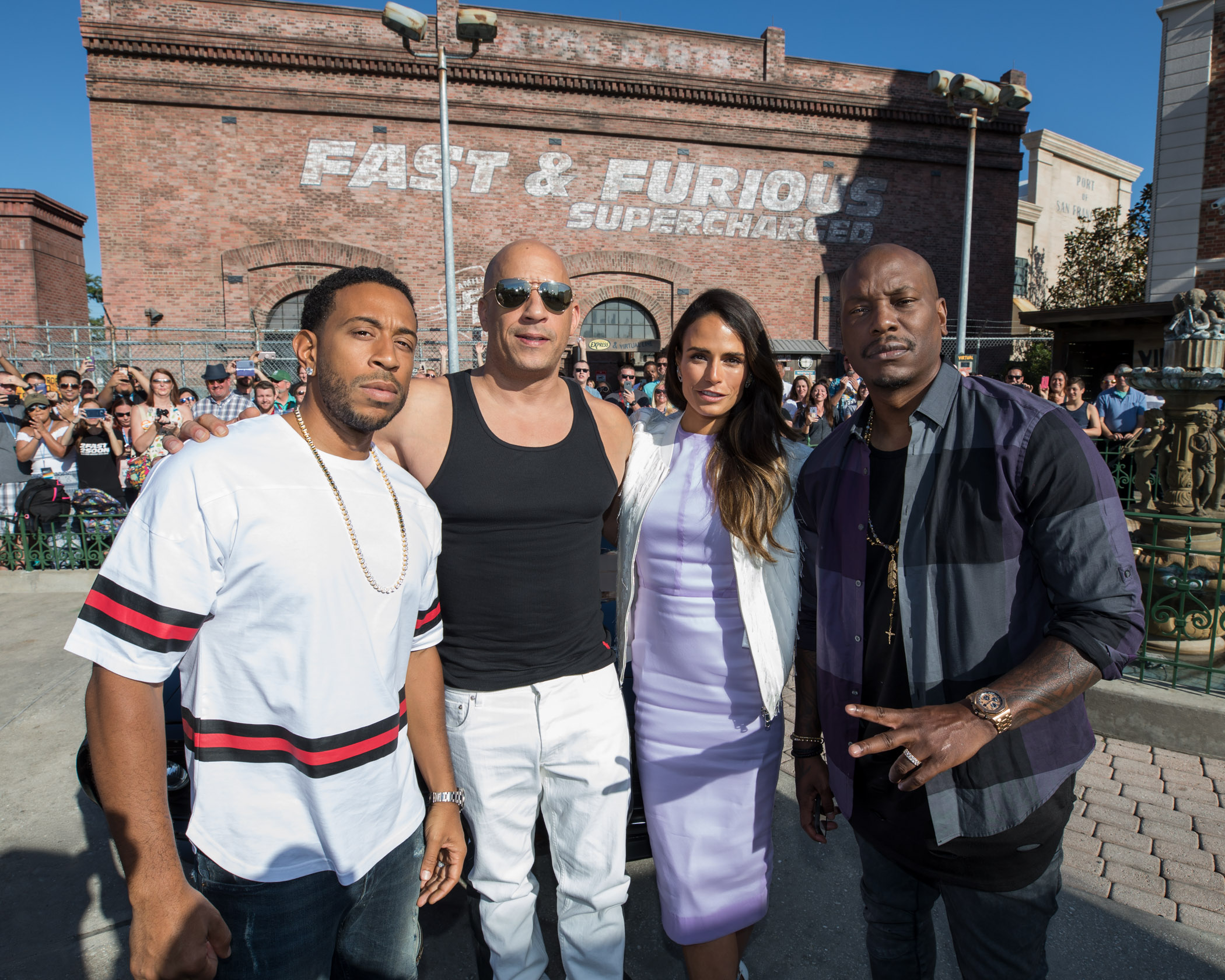 Fats and Furious Media pic 2