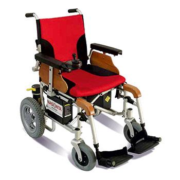 Wheelchair, folding, adult