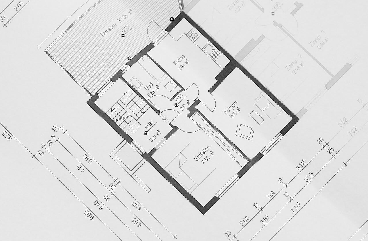 Skala dan Simbol Arsitektur