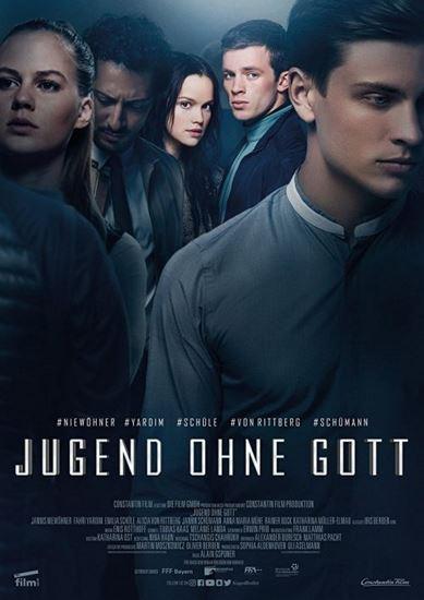Młodzież bez Boga / Jugend ohne Gott (2017) PL.BDRip.XviD-KiT | Lektor PL