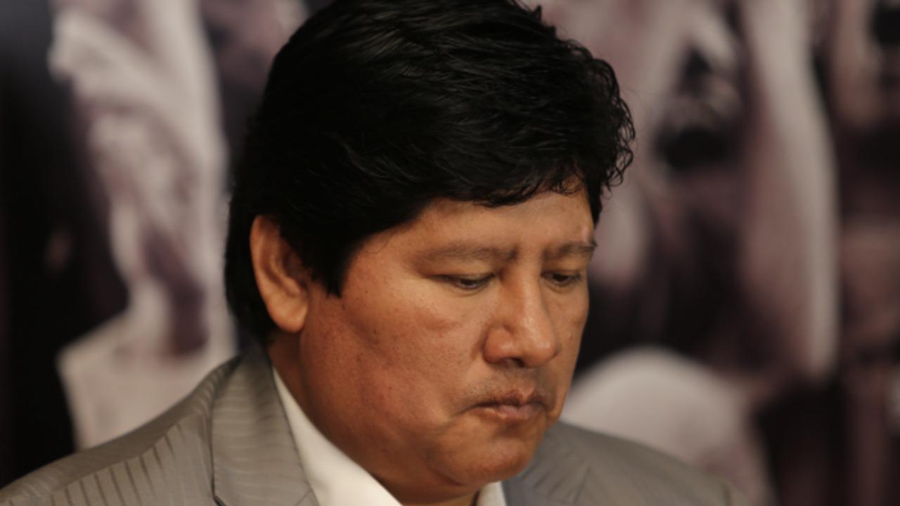Edwin Oviedo: ¿Qué relación tienen 'Los Wachiturros de Tumán' con 'Los cuellos Blancos'?
