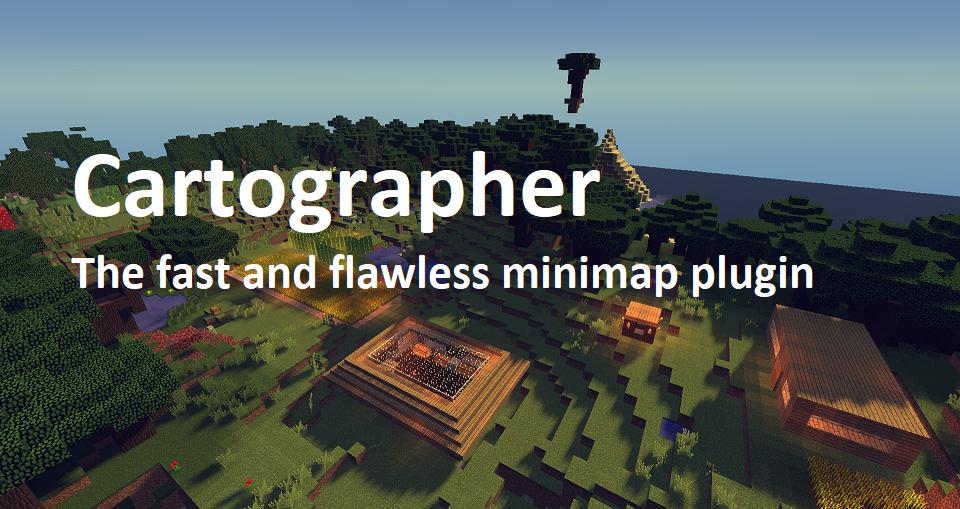 ✓ - Cartographer 2 | 1 8 9 - 1 14 3 | The best minimap