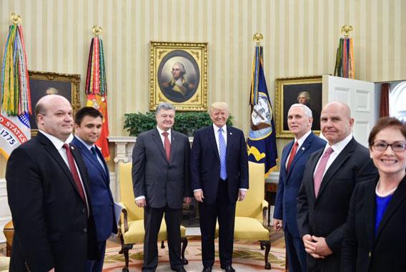 Блог пользователя  Viktorkras: Антироссийские санкции США – победа Порошенко