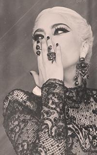 Lady Gaga Avatars 200x320 pixels Joanne25b
