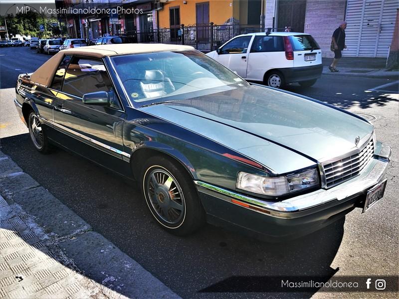 avvistamenti auto storiche - Pagina 35 Cadillac-Eldorado-32-V-Northstar-CALIFORNIA3-CEZ004-1