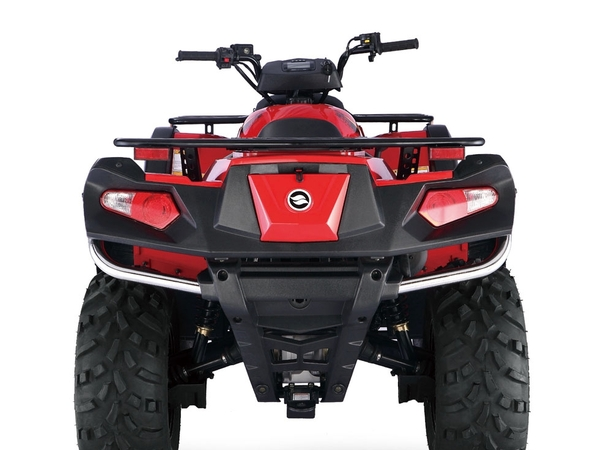 ADVANCE TAOTAO ATV 300CC 2X4 ATA X300 FREELANDER 2X4