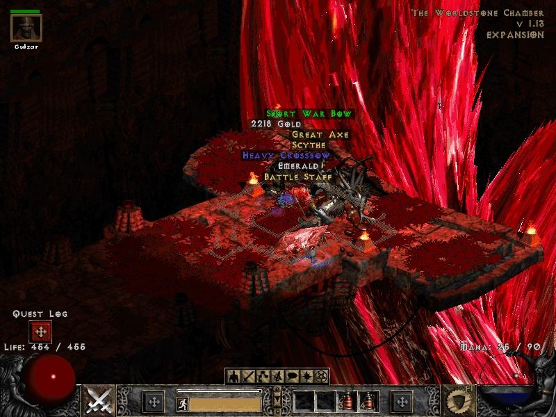 Spielbericht Trotzer 113d Mit Plugy Players8 Archiv Diablo