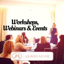 Business In Heels events around the world - online and offline