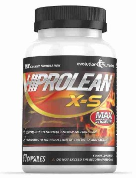 Hiprolean X-S Weight Loss Pill Review