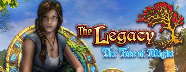The Legacy 3: The Tree of Might [Beta Version]