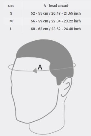 Спарринговый шлем Quantum Head Guard Xtreme Protection Black ( Австрия )