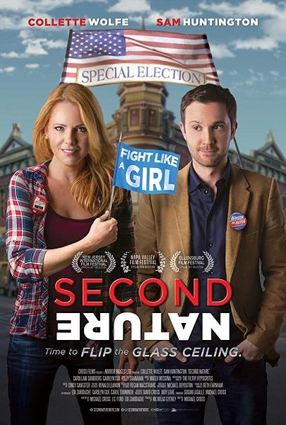 Second Nature (2016) 1080p WEB-DL DD5.1 H264-FGT