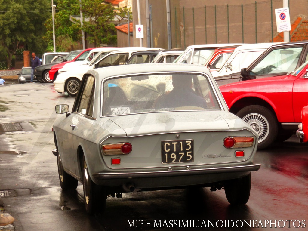 Raduno Auto d'epoca Ragalna (CT) Lancia_Fulvia_Coup_1_2_65_CT131975