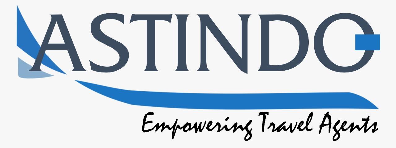 Logo Astindo