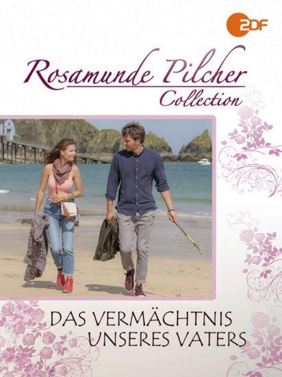 Rosamunde Pilcher: Ostatnia wola naszego ojca / Das Vermächtnis unseres Vaters (2018) PL.HDTV.XviD-DiDi | Lektor PL