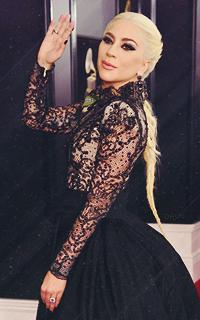 Lady Gaga Avatars 200x320 pixels Joanne12