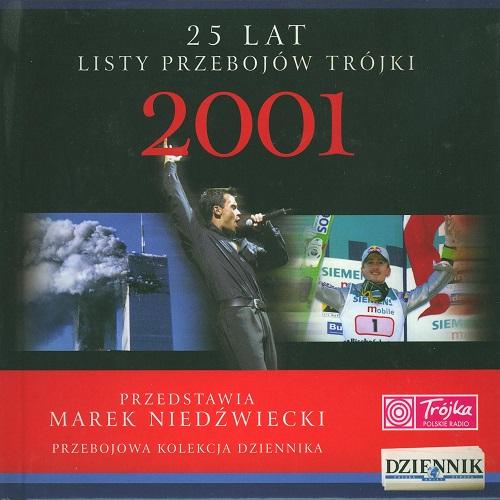 VA - 25 lat Listy Przebojów Trójki 2001 (2006) [FLAC]