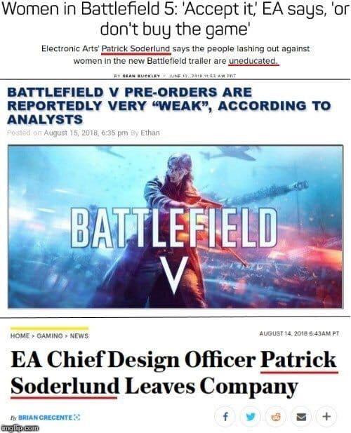 Early Access and Open Battlefield V Beta Release Date Announce   N4G