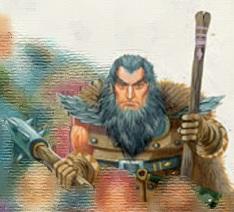 Background dos personagens Marthammor
