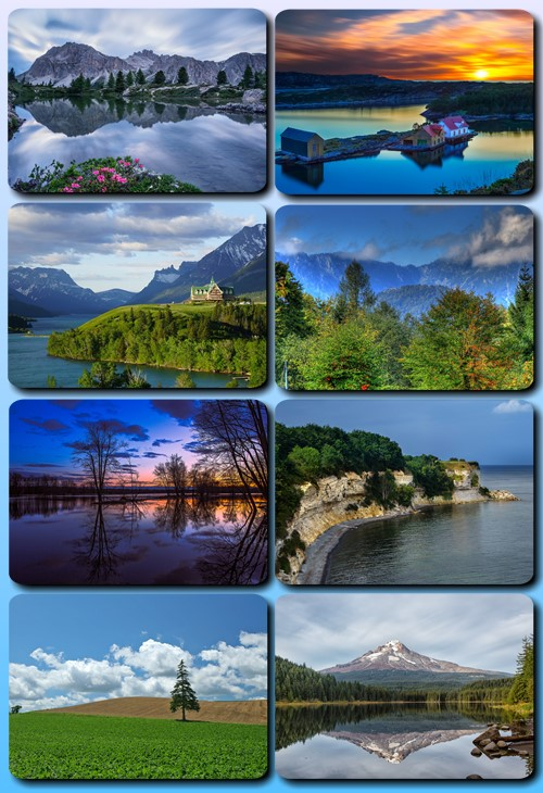 Most Wanted Nature Widescreen Wallpapers # 540