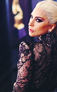 Lady Gaga Avatars 200x320 pixels Joanne05