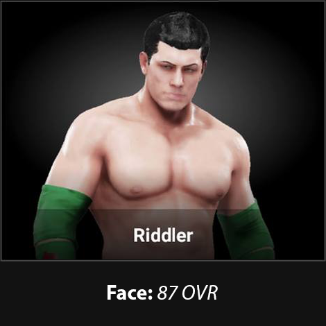 WWE 2K19 Universe Mode: 2WWF Reborn (Ft. XWA) Riddler