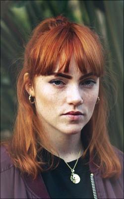 Pixie McGrien