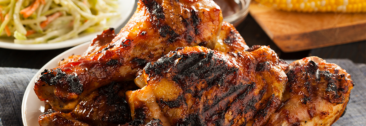 picture of peri peri chicken