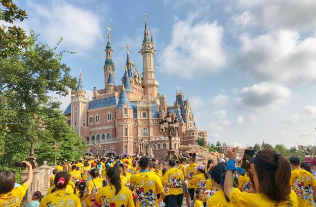 [Shanghai Disney Resort] Le Resort en général - le coin des petites infos  - Page 6 Z17