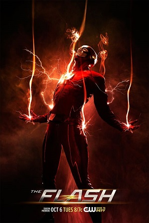 The Flash Season 1-2-3 Full Download Free