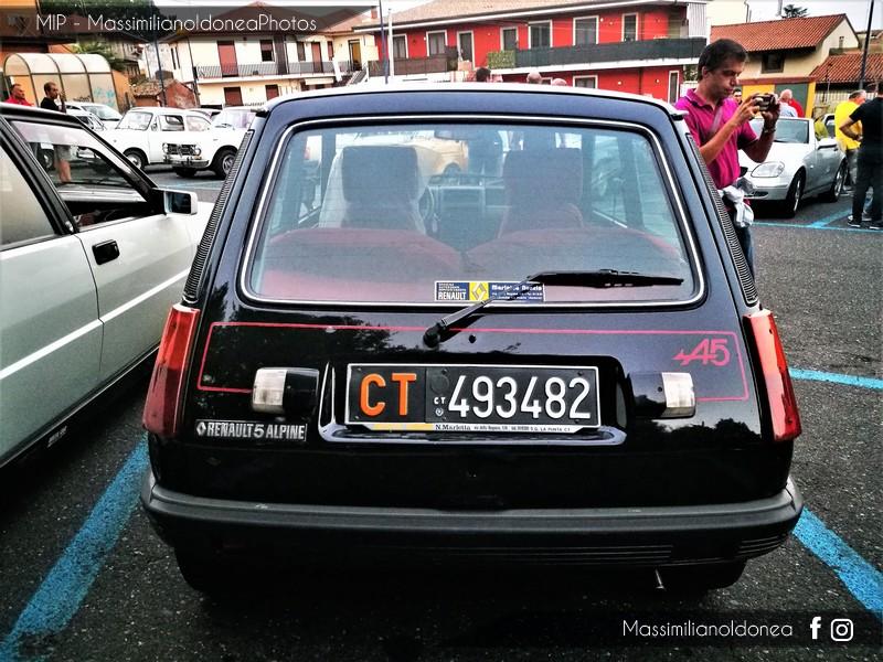 Raduno Auto e moto d'epoca Pedara Renault_5_Alpine_1_4_80_CT493482_3