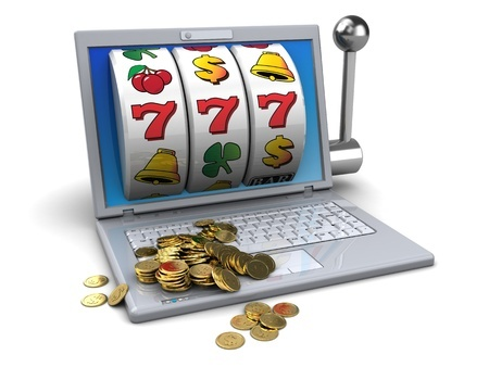 Online Slot Machines USA