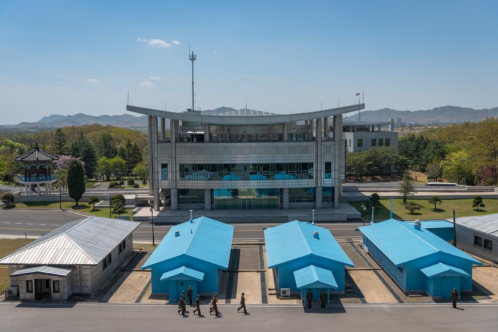 GIT_05_D_KOREA_EXPRESS_DMZ_NORTH_KOREA_DMZ_KOREA