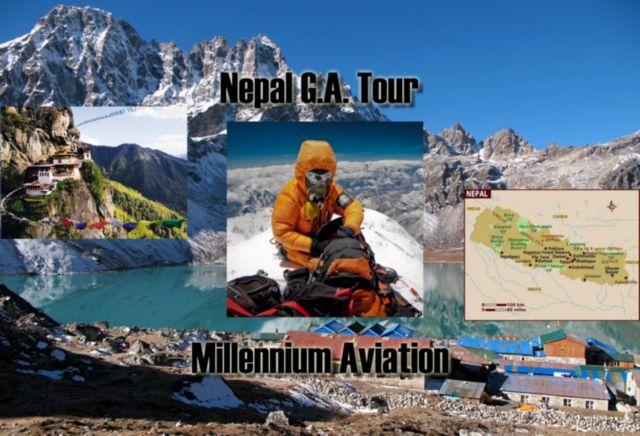 Nepal G.A. Tour