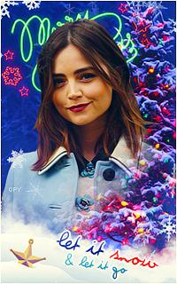 Jenna Coleman avatars 200*320 pixels   - Page 5 Jenna6