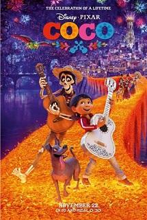 Coco 2017 DVDScr