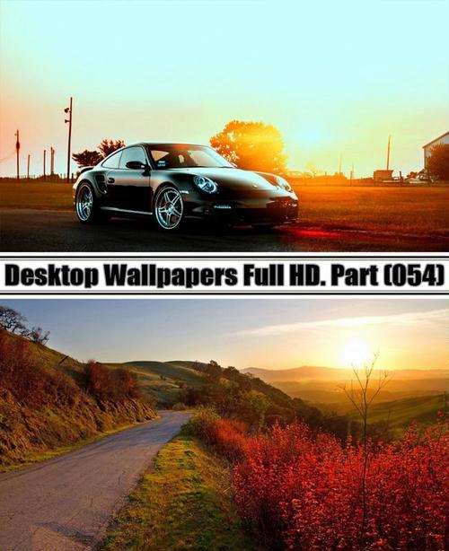 Desktop Wallpapers Full HD Part (54)