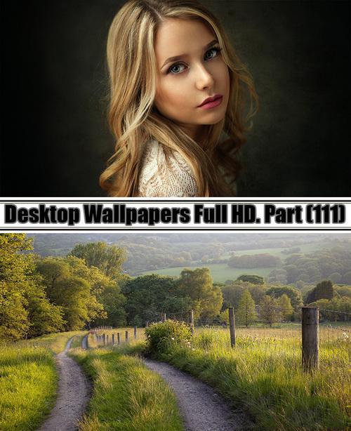 Desktop Wallpapers Full HD. Part 111