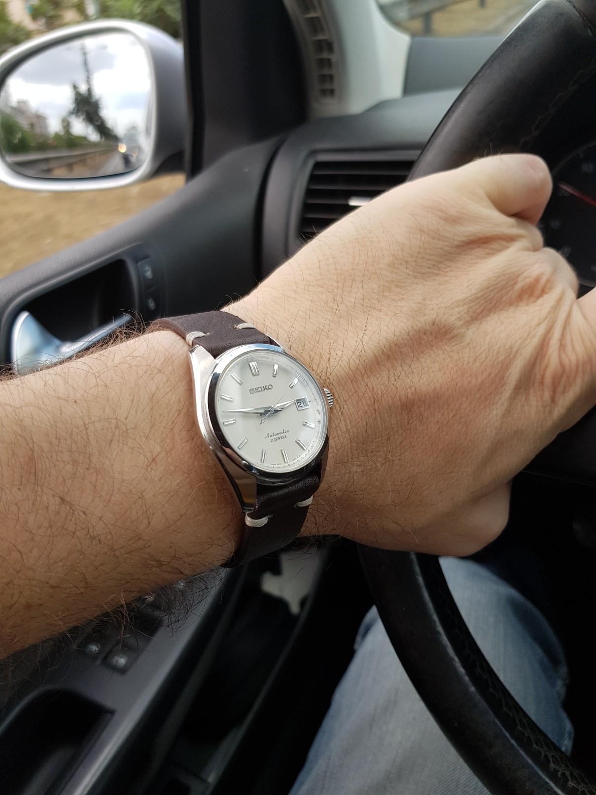 ρολόι χειρός  τί φοράτε ποιο θα θέλατε  - Σελίδα 274 - Μπλα Μπλα ... 6f7a7e0707e