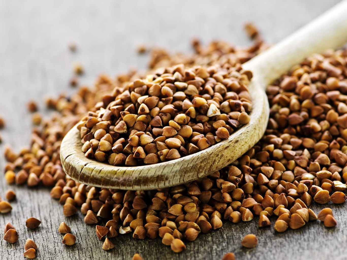 "Cancer and buckwheat porridge: 7 deadly dangers ""Laskin's diet"""