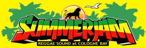 Reggae Summerjam