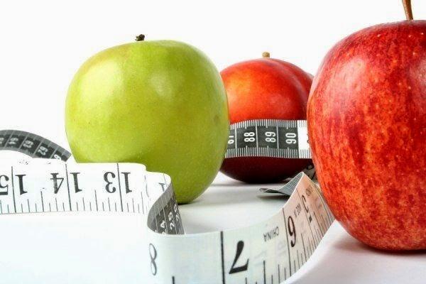 dieta de la manzana en 3 dias