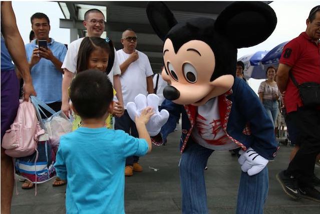 [Hong Kong Disneyland Resort] Le Resort en général - le coin des petites infos - Page 13 X22